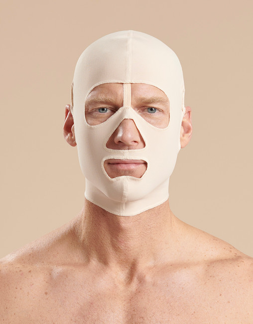 Full Coverage Face Mask