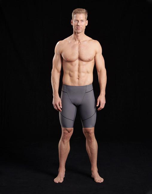 Marena Sport 607 elite compression bike short for men.