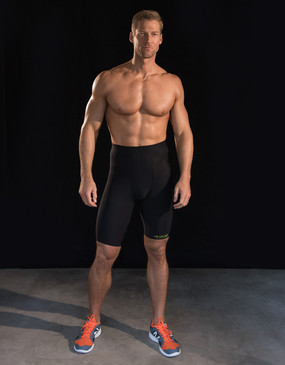 Marena Sport 625 core compression shorts for men.