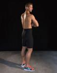 Marena Sport 625 core compression shorts for men.