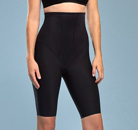 Marena Shape ME-222 high-waist thigh slimmer.