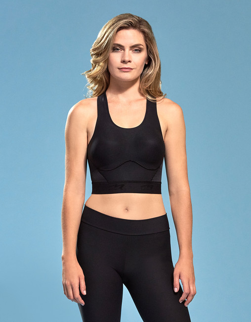 Marena Shape ME-804 easy-on step in bra (bottoms sold separately).
