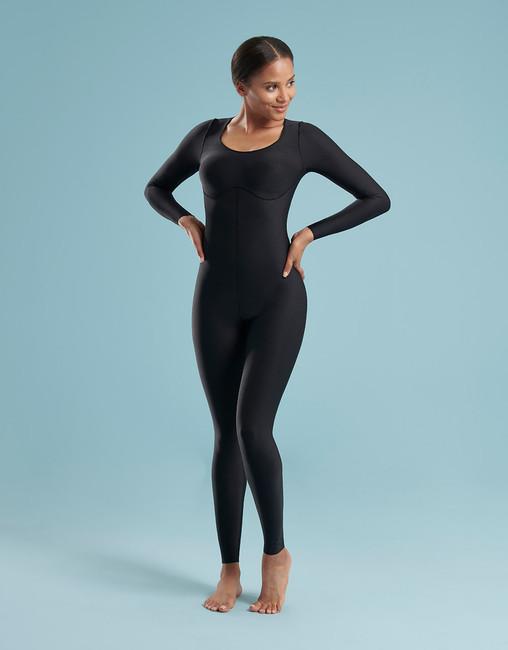 Marena Shape VA-01 VerAmor long-sleeve compression bodysuit