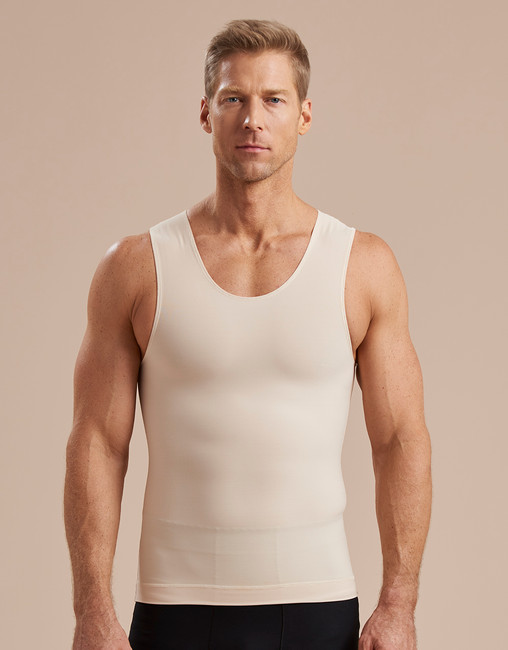 Marena Recovery MHTT compression tank top.