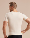 Marena Recovery MHV/SS short sleeve compression vest