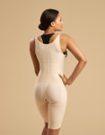 Marena Recovery FBCS compression bodysuit for Brazilian Butt Lift, seen here with the B01G compression bra (sold separately).