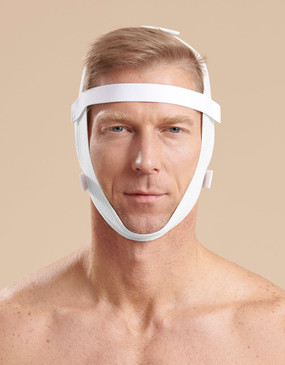 FM410 Compression Face Wrap