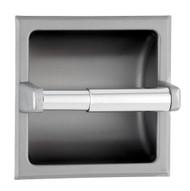 Toilet Tissue Dispenser, Satin