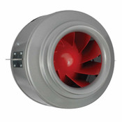 Vortex 14XL V-Series, 14inch Inline Fan, 2900CFM