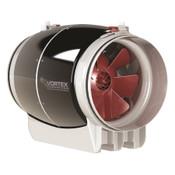 Vortex S-Line, 10 inch Inline Fan, 1135CFM