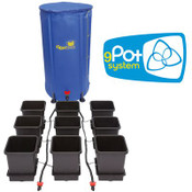 AutoPot 9 POTS SYSTEM KIT WITH FLEXITANK 100 L