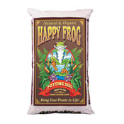 Fox Farm, Happy Frog Potting Soil, 2.0cuft