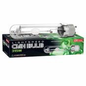Lightspeed, 315w CMH / LEC Bulb, 4200K