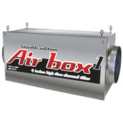 Air Box 1 Stealth Edition 400 CFM 4""