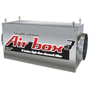 Air Box 3 Stealth Edition 1200 CFM 8""