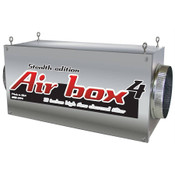 Air Box 4 Stealth Edition 2000CFM 10""
