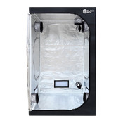 Black Box Grow Tent 4ft x 4ft x 6.5ft tall