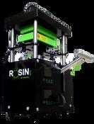 Rosin Tech, Big Smash, 4 Ton Rosin Press