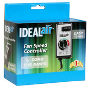 Ideal-Air™ Fan Speed Controller