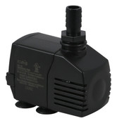 EcoPlus Eco 100 Fixed Flow Submersible Only Water Pump, 100 GPH
