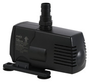 EcoPlus Eco 264 Fixed Flow Submersible/Inline Water Pump 290 GPH