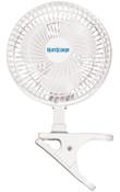 Hurricane® Classic Clip Fan - 6 in