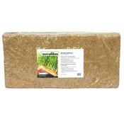 Terrafibre 10 inch x 20 inch Hemp Grow Mat, 10pk