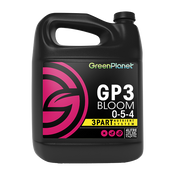Green Planet, GP3™ Bloom, 4L