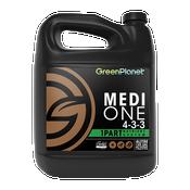 Green Planet, Medi One, 1L
