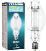 Xtrasun 1000 Watt Metal Halide Bulb