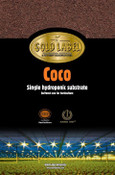 Gold Label, Coco Substrate, 50L