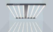 Gavita Pro 1700e LED 120-277 Volt, LED Grow Light