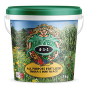 Gaia Green,  All Purpose 4-4-4,  2kg