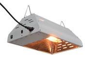 Sun System, Digital 250/400 Watt Fixture (no bulb)