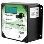 Titan Controls® Atlas® 3 - Day/Night CO2 Monitor/Controller