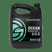 Green Planet, Ocean Magic, 4L