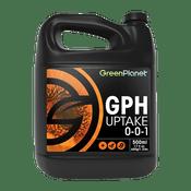 Green Planet, GPH Uptake, Humic Acid, 4L