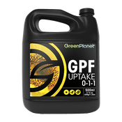 Green Planet, GPF Uptake, Fulvic Acid, 4L