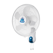 Wind King, 16 inch, Multi-Directional Wall Mount Fan