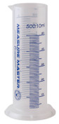 Measure Master, Graduated Cylinder, 500ml