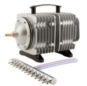 Ecoplus, Commercial Air 7, 3566GPH Air Pump, 12 outlet