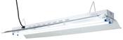 AgroFlex T5 HO 42 - 4 ft 2 Lamp T5 Fixture - 120 Volt