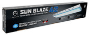 Sun Blaze T5 HO 42 - 4 ft 2 Lamp - 120 Volt
