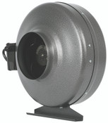 Hurricane, Inline Fan 6 in - 435CFM