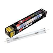 SUNMASTER, 1000w, SUPER HO, Double Ended HPS Bulb