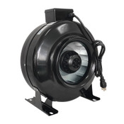 "Stealth Ventilation In-line Fan 120V 8"" 720CFM"
