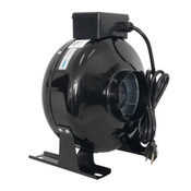 "Stealth Ventilation, Inline Fan 4"" 189 CFM"