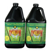 Optimum Grow A-4L & B-4L (8L total)