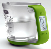 Measuring Cup Digital