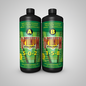 OPTIMUM GROW A-1L & B-1L (2L Total)